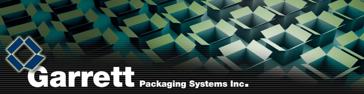Garrett Packaging Systems Inc.